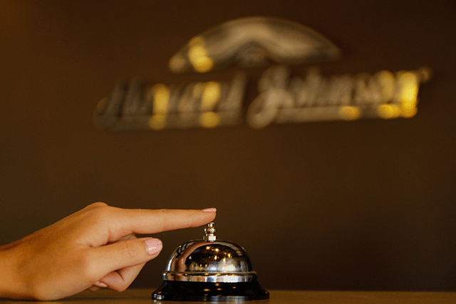 hotel en trenque lauquen para empresas y negocios